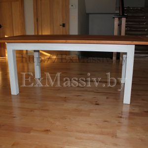 Кухонный стол из ольхи цена