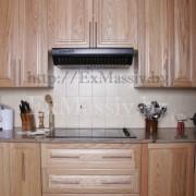 Кухня из дуба в Минске