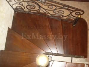 Облицовка ступеней бетонной лестницы цена
