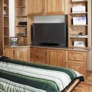 изготовление из дерева мебели