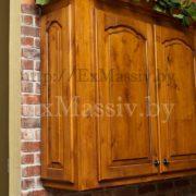 Навесной шкафчик для кухни