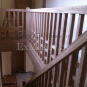 Балкон для лестницы