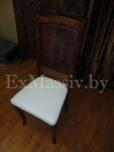 Изготовление стульев из массива дерева купить