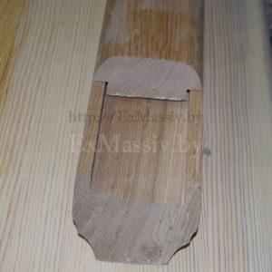 Поручень деревянный цена