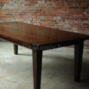 Дубовый стол на заказ