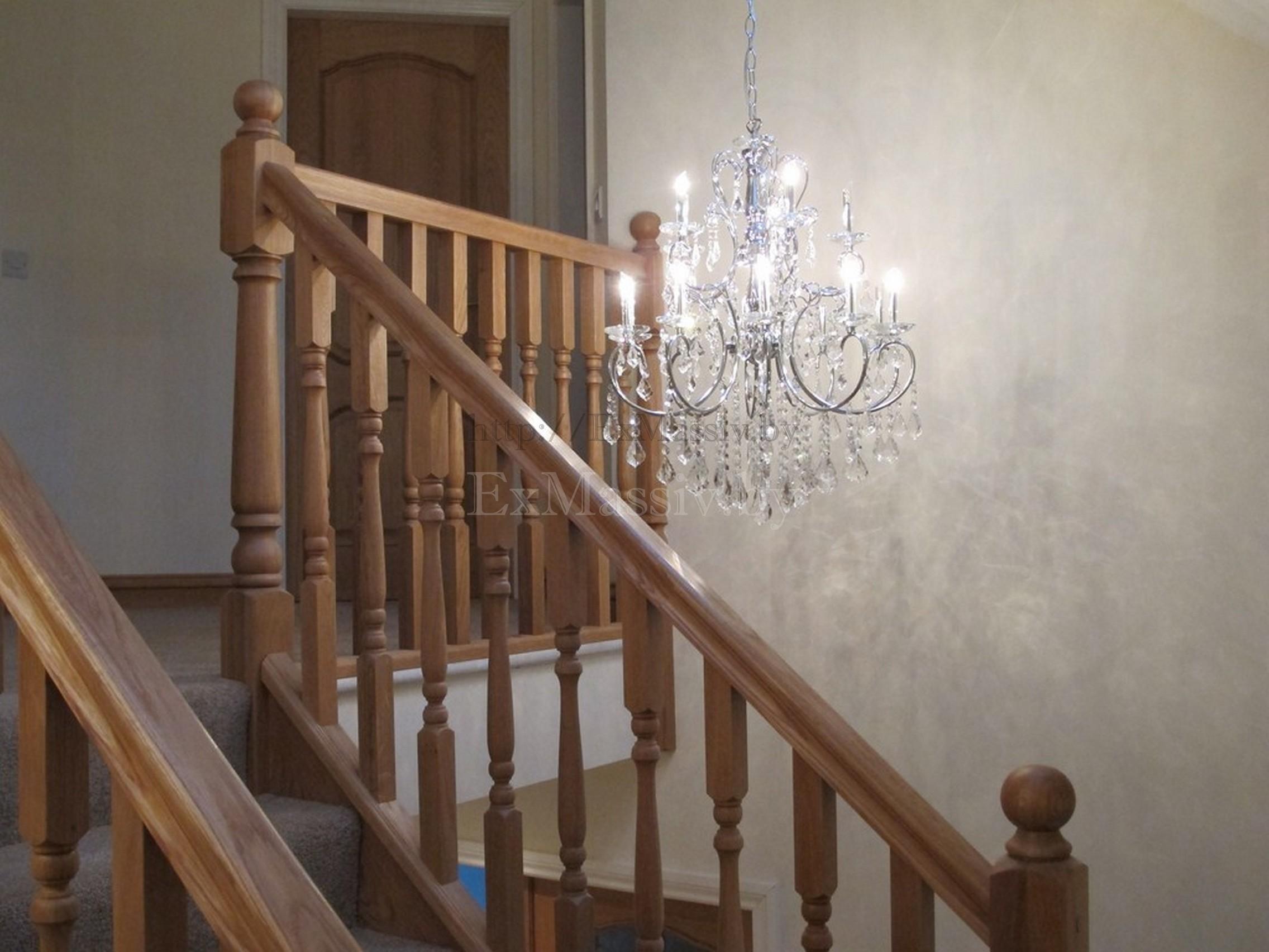Лестница в частном доме купить