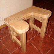 стул для вертикальных родов