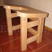 стул для вертикальных родов Боровляны