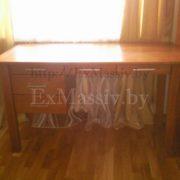 стол на заказ по индивидуальным размерам минск