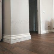 Плинтус деревянный под заказ