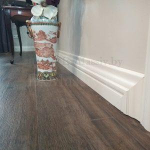 Плинтус деревянный дизайн