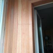 Деревянные порталы на окно